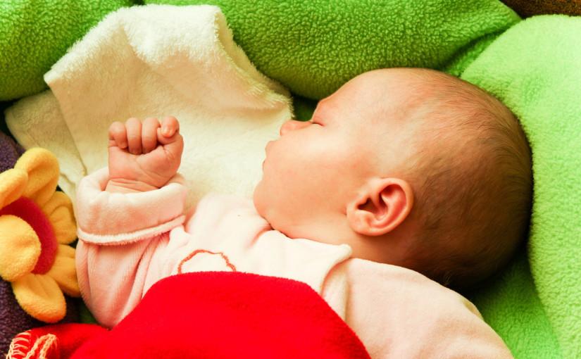 Alternatywy dla łóżeczka dziecięcego