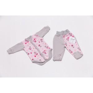 Ubranka dla niemowląt rozmiar 68